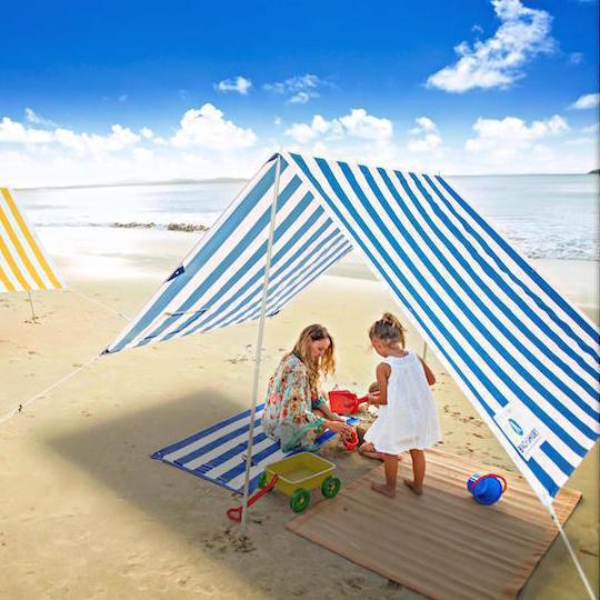 Byron Bay Beach shades