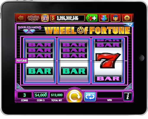 Double Diamond Slots- Free Instant Play Game - Desktop / IOS / Android