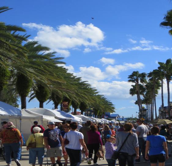 South Daytona Florida: 5 Top Things To Do In Daytona Beach Florida