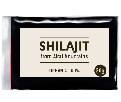Shilajit – a great holistic medicine to improve immunity