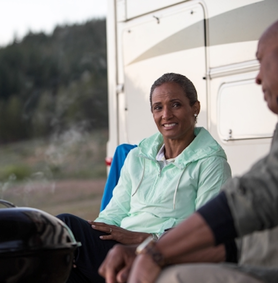 5 RV Camping Tips on How to Be A Good Neighbor