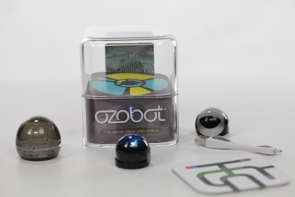 Ozobot awards won