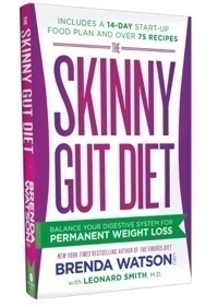 Skinny Gut Diet review from The Bewitchin' Kitchen