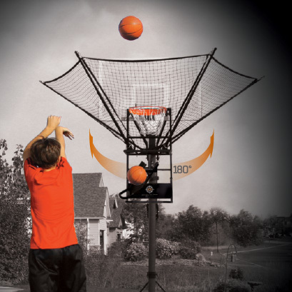 What Drills Can I Practice With Basketball Shooting Machines?