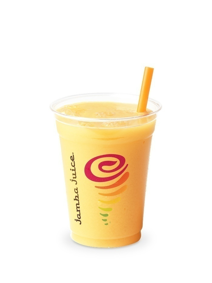 Jamba Juice Ginger Apple Cooler